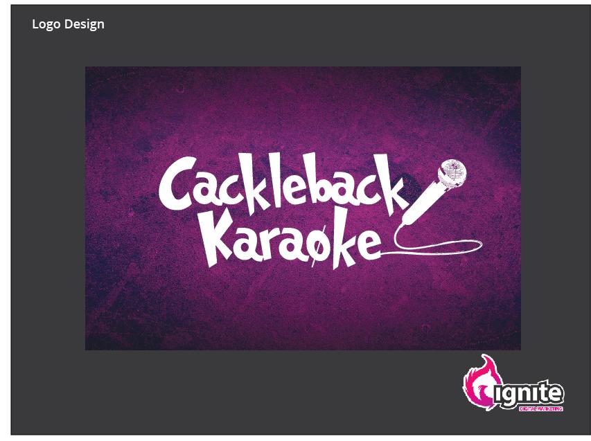 cackleback-karaoke